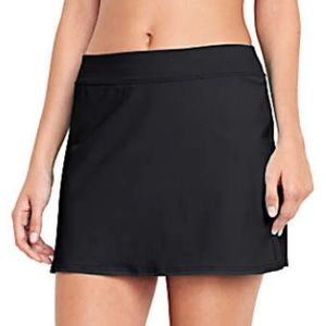 NWT, Lands End, Swim Skirt, 20W